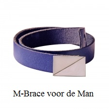 M-Brace Man