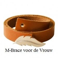 M-Brace Vrouw