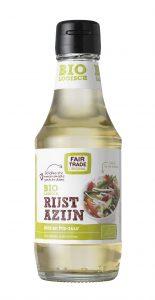 Biologische Rijst azijn-Fair Trade Original