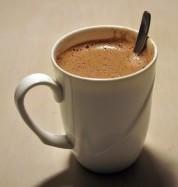Beker Chocolademelk