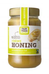 Honing creme - Fair Trade Original